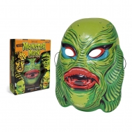 Universal Monsters - Masque Creature from the Black Lagoon (Green)