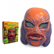 Universal Monsters - Masque Creature from the Black Lagoon (Orange)
