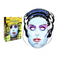 Universal Monsters - Masque Bride of Frankenstein (White)