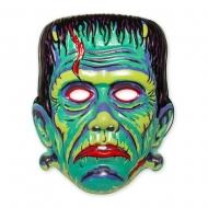 Universal Monsters - Masque Frankenstein (Blue)