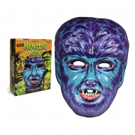 Universal Monsters - Masque Wolf Man (Blue)
