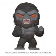 Godzilla vs Kong - Figurine POP! Angry Kong 9 cm