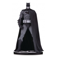 Batman Black & White - Statuette Batman (Version 3) by Jim Lee 18 cm