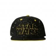 Star Wars - Casquette Snapback Galaxy
