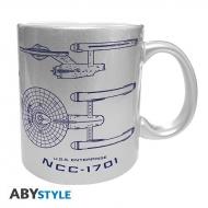 Star Trek -  Mug Enterprise