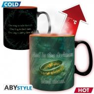 Le Seigneur des anneaux - Mug Heat Change Sauron