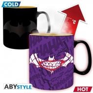 DC Comics - Mug Heat Change Batman Mat