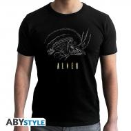 Alien - T-shirt Alien