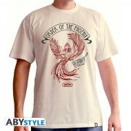 Harry Potter - T-shirt Ordre du Phénix Natural