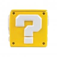 Super Mario - Pot de stockage Bloc ?