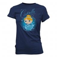 Disney - T-Shirt Loose POP! Tees Cinderella Dance