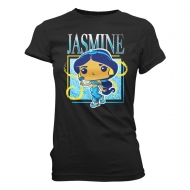 Disney - T-Shirt Loose POP! Tees Jasmine Band