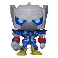 Marvel Mech - Figurine POP! Thor 9 cm