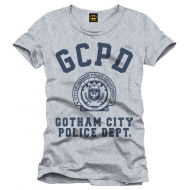 Batman - T-Shirt GCPD