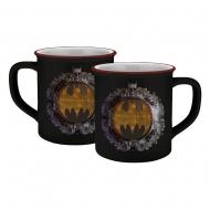 Batman - Mug Blason