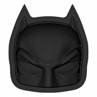 Batman - Moule en silicone Masque Batman