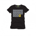 Batman - T-Shirt Chemistry