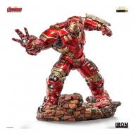 Avengers L'Ère d'Ultron - Statuette 1/10 BDS Art Scale Hulkbuster 38 cm