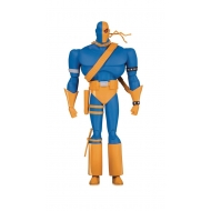 Batman The Adventures Continue - Figurine Deathstroke 16 cm