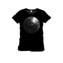 Captain America - T-Shirt Silver Shield