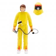 Retour vers le futur - Figurine ReAction Radiation Marty 10 cm