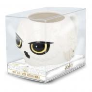 Harry Potter - Mug 3D Hedwig