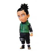 Naruto Shippuden - Figurine Mininja Shikamaru Series 2 Exclusive 8 cm