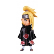 Naruto Shippuden - Figurine Mininja Deidara Series 2 Exclusive 8 cm