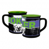 DC Comics - Mug The Joker