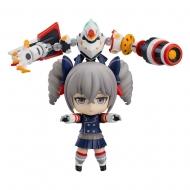 Honkai Impact 3rd - Figurine Nendoroid Bronya: Valkyrie Chariot Ver. 10 cm