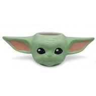 Star Wars : The Mandalorian - Mug Shaped 3D The Child