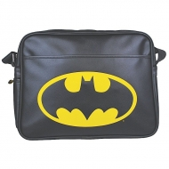 Batman - Sac à bandoulière Logo Batman