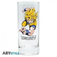 Dragon Ball - Verre Goku