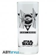 Star Wars - Verre First Order