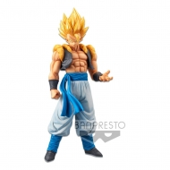 Dragon Ball Super - Statuette Grandista nero Gogeta 27 cm