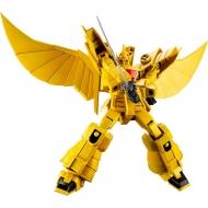 The Brave of Gold Goldran - Figurine Plastic Model Kit Sky Goldran 18 cm