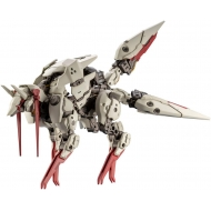 Hexa Gear - Figurine Plastic Model Kit 1/24 Weird Tails 28 cm