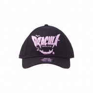 Dracula - Casquette hip hop Bite