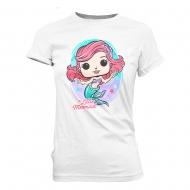 Disney - T-Shirt Loose POP! Tees Ariel Underwater