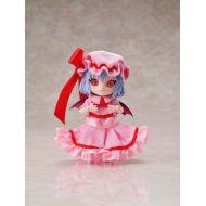 Touhou Project - Figurine Chibikko Doll Remilia Scarlet 10 cm