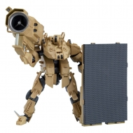 OBSOLETE - Figurine Plastic Model Kit Moderoid 1/35 USMC EXOFRAME Anti-Artillery Laser System 9 cm