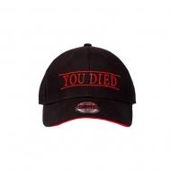 Demon's Souls - Casquette hip hop You Died