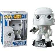 Star Wars - Figurine POP! Vinyl Snowtrooper 10 cm