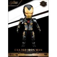 Avengers Infinity War - Figurine Egg Attack Iron Man Mark 50 Limited Edition 16 cm