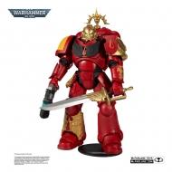 Warhammer 40k - Figurine Blood Angels Primaris Lieutenant (Gold Label Series) 18 cm