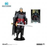 DC Comics - Figurine DC Multiverse Thomas Wayne Flashpoint Batman (Unmasked) 18 cm