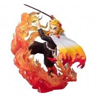 Demon Slayer: Kimetsu no Yaiba - Statuette FiguartsZERO Kyojuro Rengoku (Flame Breathing) 18 cm