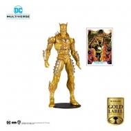 DC Comics - Figurine DC Multiverse Red Death Gold (Earth 52) (Gold Label Series) 18 cm