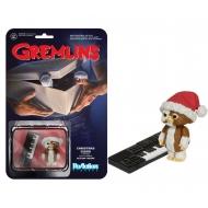 Gremlins - Figurine ReAction Christmas Gizmo 5 cm