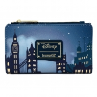 Disney - Porte-monnaie Peter Pan Second Star Glow By Loungefly